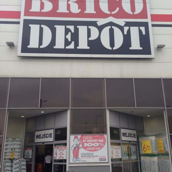 Brico Depot Torun Sklepy I Godziny Otwarcia Latwyadres Pl