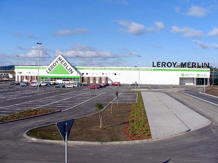 Leroy Merlin Mikolow Sklepy I Godziny Otwarcia Latwyadres Pl
