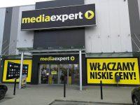 media expert wrocław