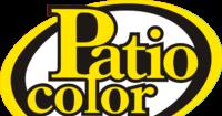 patio color logo